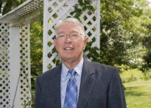 Dr. Roger Sider